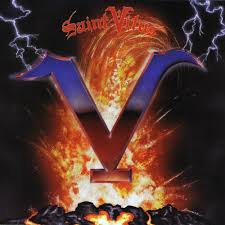 Saint Vitus - V LP