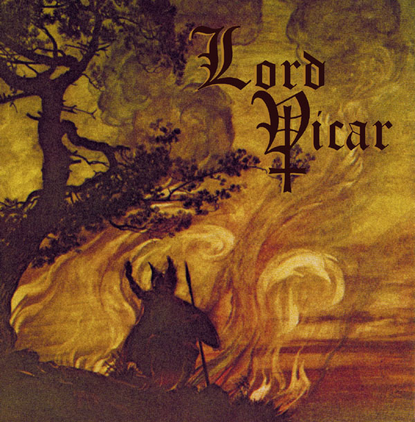 Lord Vicar - Fear no Pain