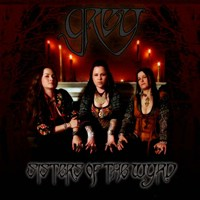 Grey -  Sisters of the Wyrd