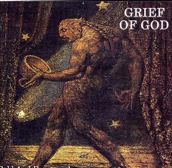Grief of God - Cold and depressed